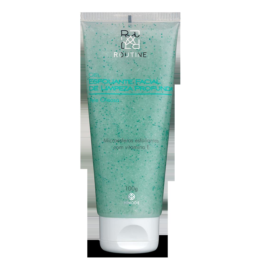 esfoliante facial para pele oleosa blog da andrielly