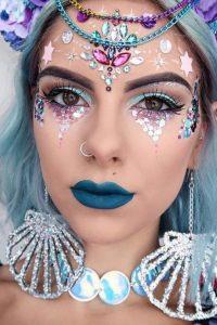 Maquiagem carnaval 2019