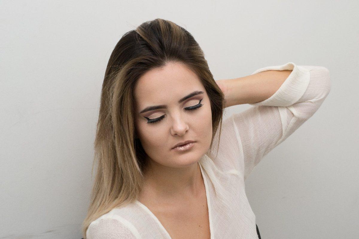 Maquiagem curitiba