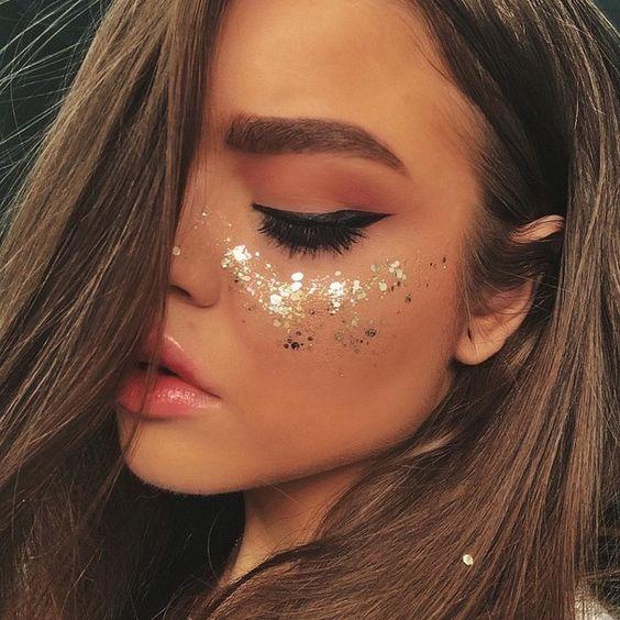 maquiagem carnaval 2021