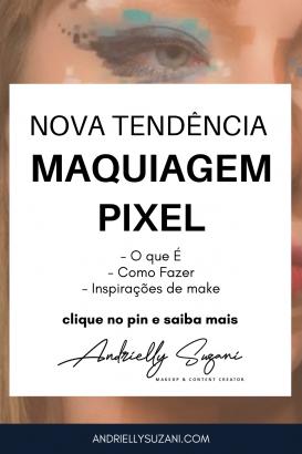 pixel makeup