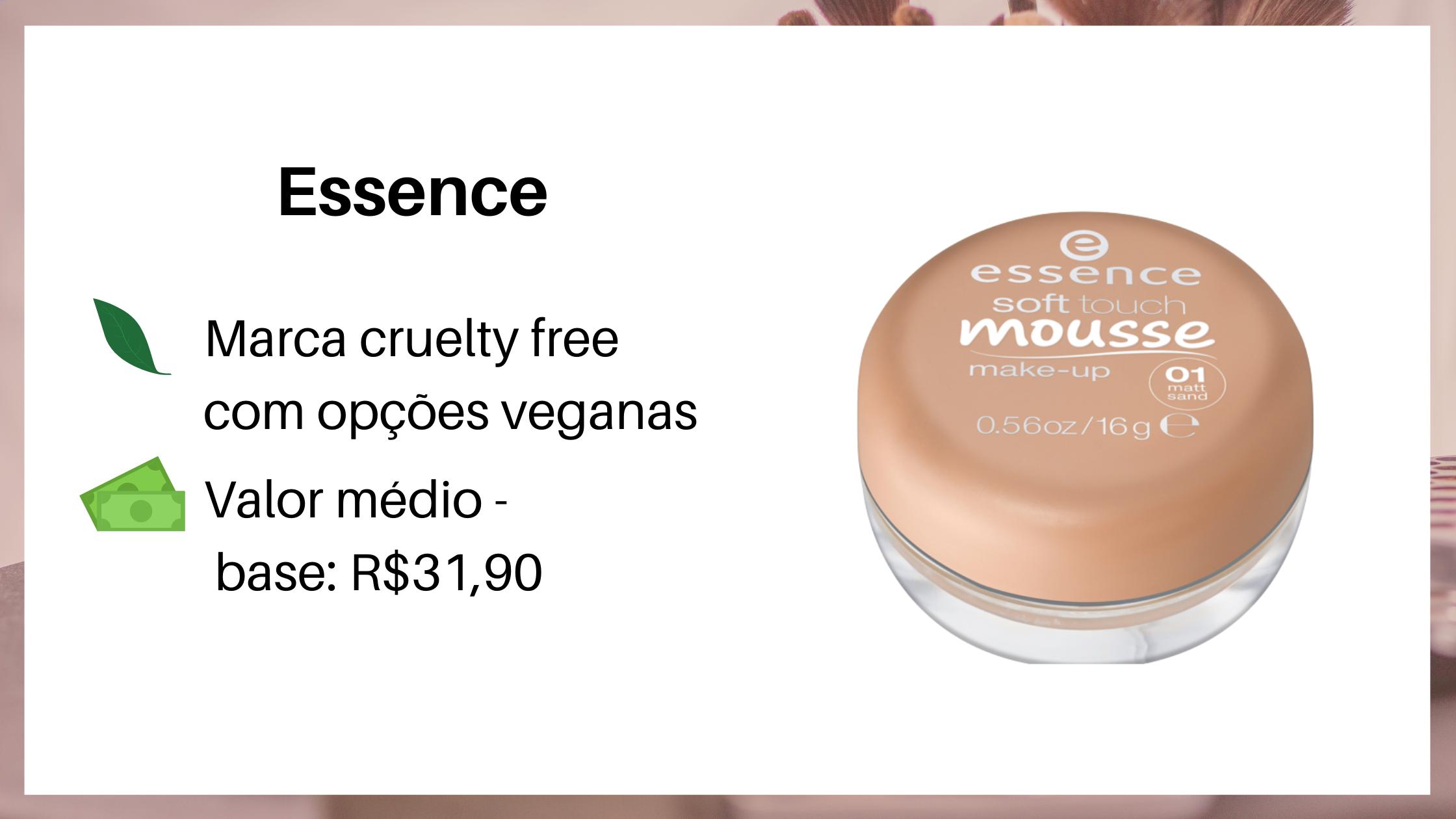 base essence vegana
