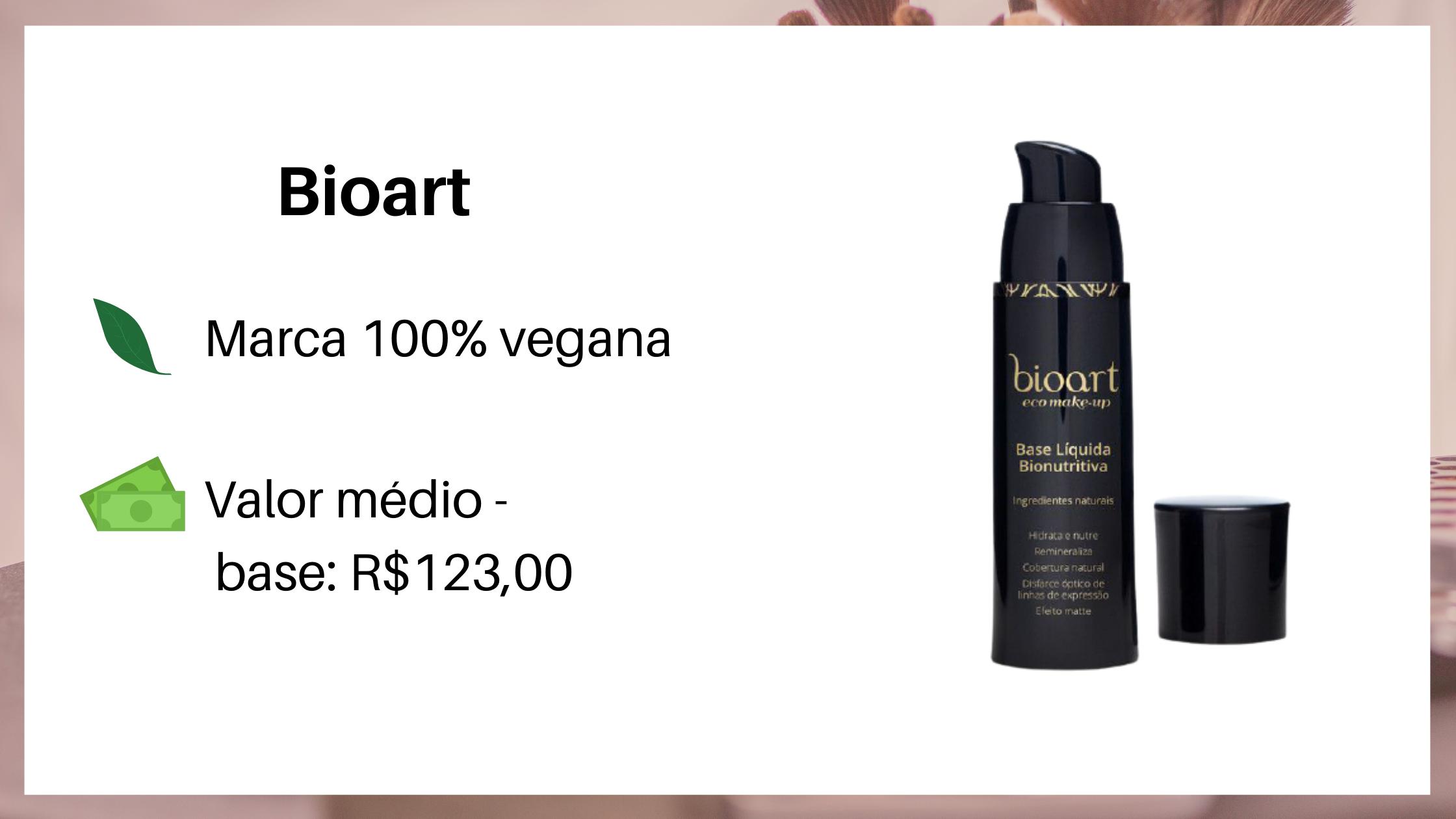 base bioart vegana
